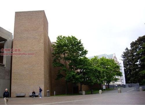 西雅图华盛顿大学6