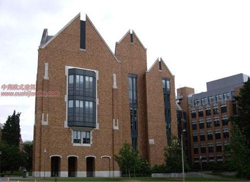 西雅图华盛顿大学13