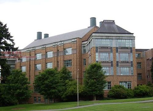 西雅图华盛顿大学12