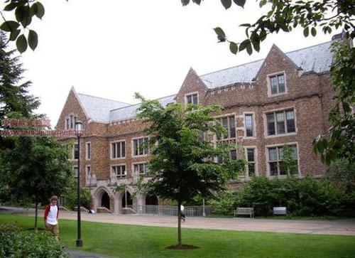 西雅图华盛顿大学22