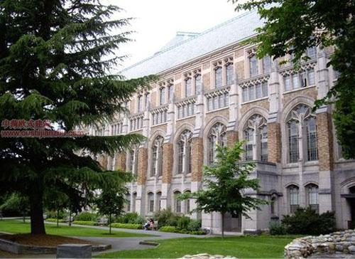 西雅图华盛顿大学24