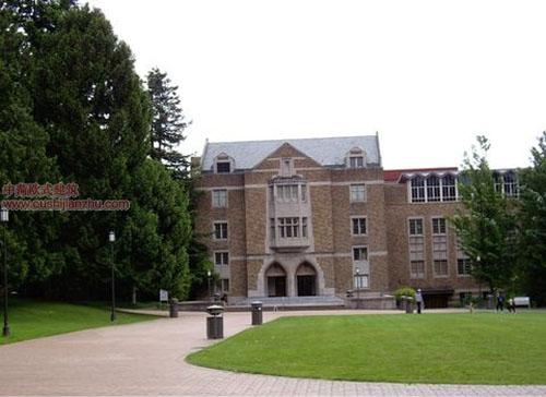 西雅图华盛顿大学18