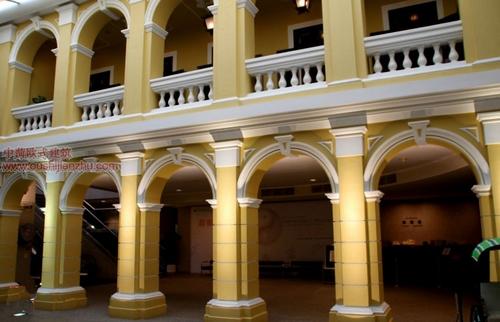 澳门博物馆2