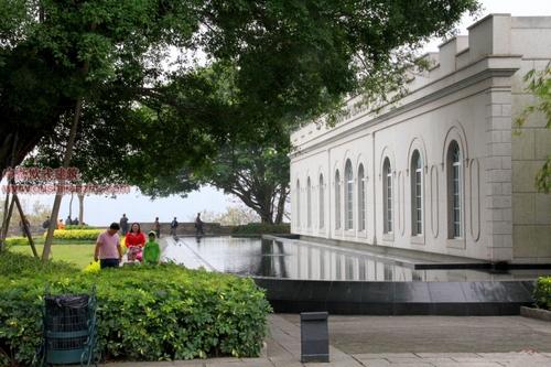 澳门博物馆3