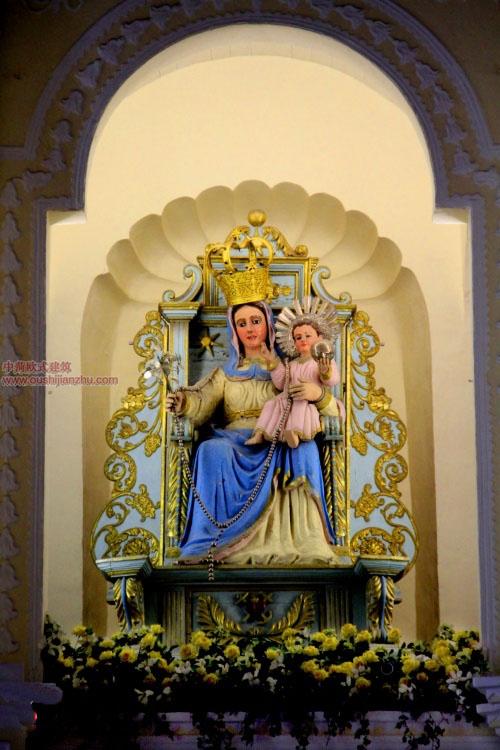 玫瑰圣母堂5