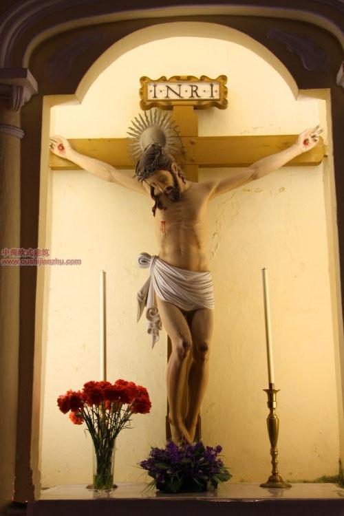 玫瑰圣母堂7