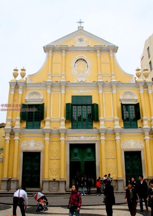 玫瑰圣母堂1