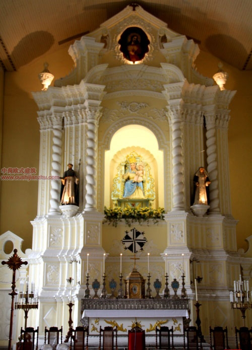 玫瑰圣母堂4
