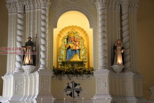 玫瑰圣母堂8