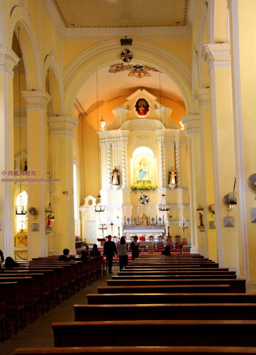 玫瑰圣母堂3