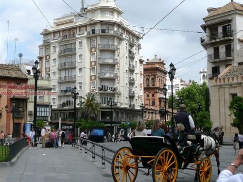 塞维利亚街景20