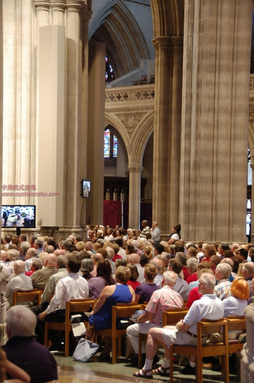 美国国家大教堂5