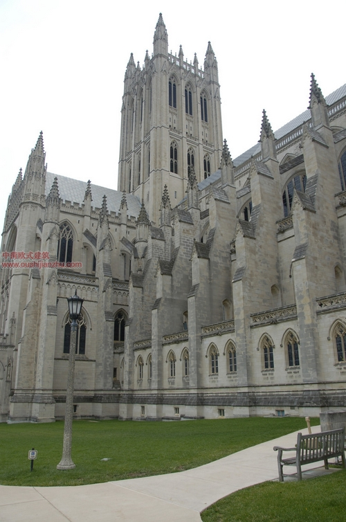 美国国家大教堂12