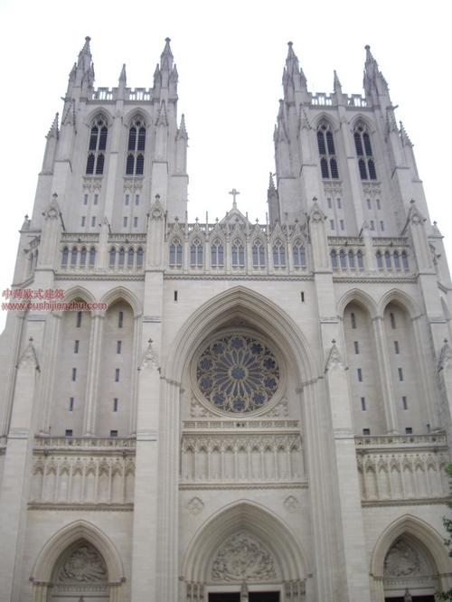 美国国家大教堂18