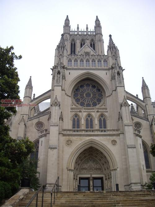 美国国家大教堂15