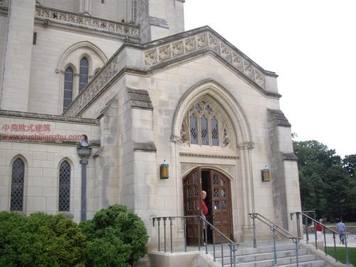 美国国家大教堂21