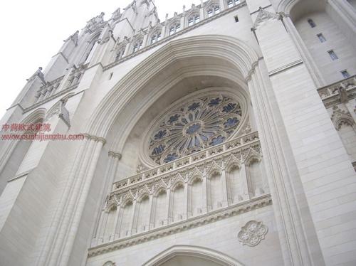大教堂_欧式建筑