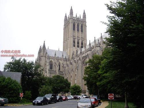 美国国家大教堂14
