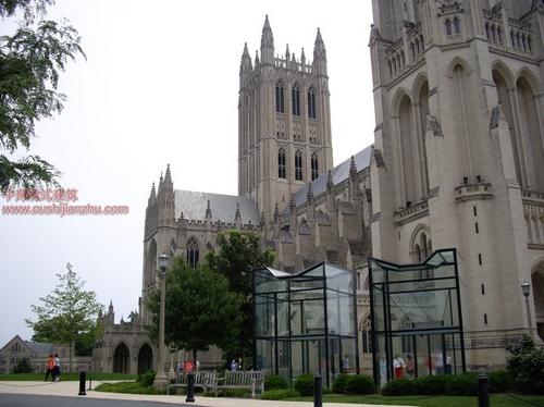 美国国家大教堂19