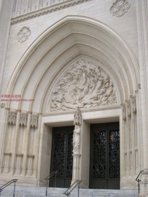 美国国家大教堂16