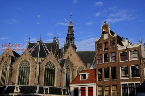 阿姆斯特丹5