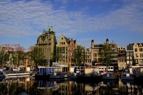 阿姆斯特丹2