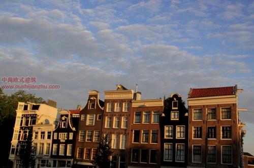阿姆斯特丹1