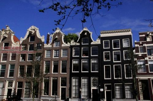 阿姆斯特丹8