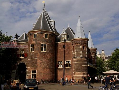 阿姆斯特丹12
