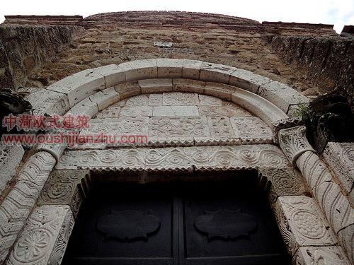 Duomo portal