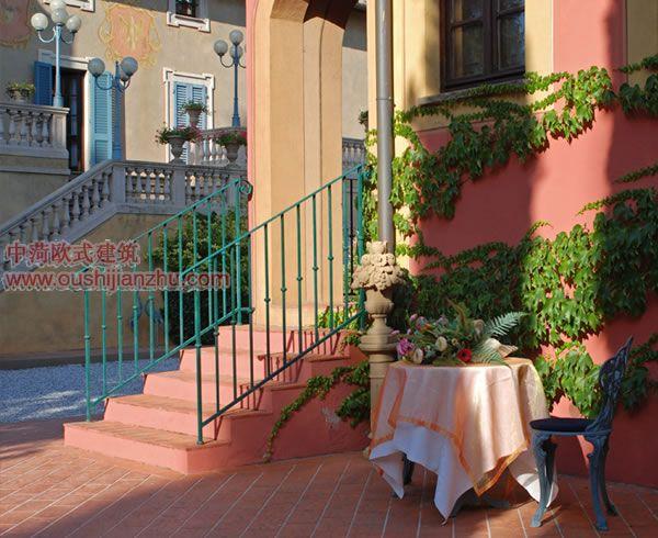 Calamidoro Hotel 3