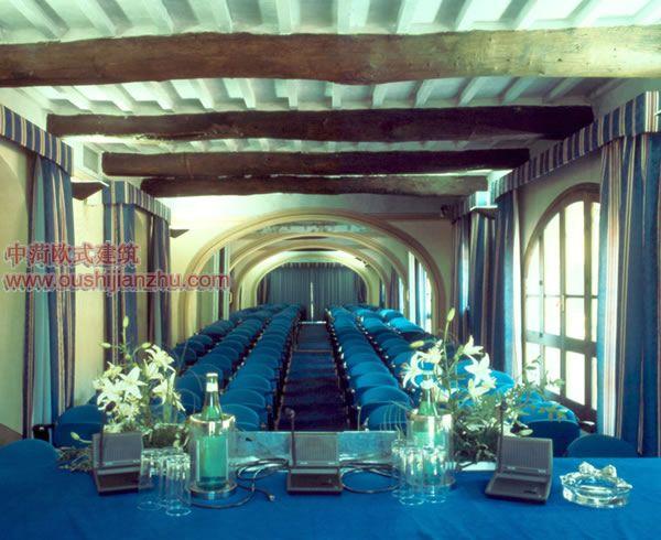 Calamidoro Hotel 6