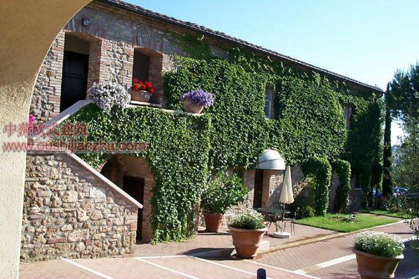 Hotel Agriturismo 2