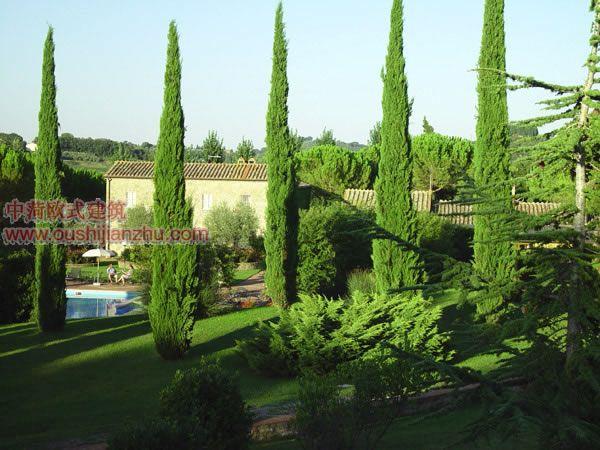 Hotel Agriturismo 1