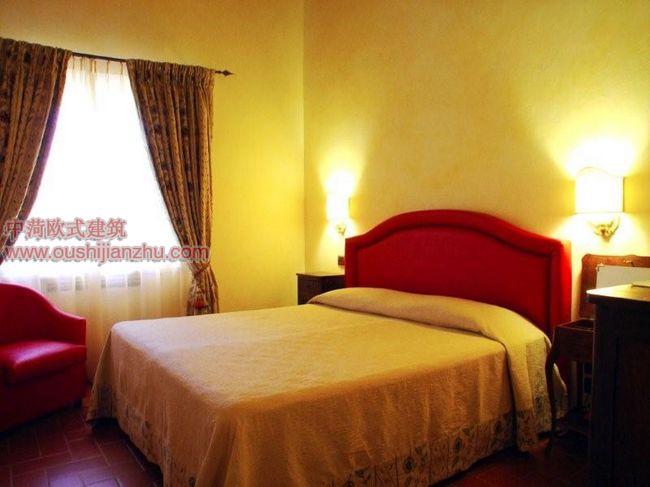 Hotel Agriturismo 6