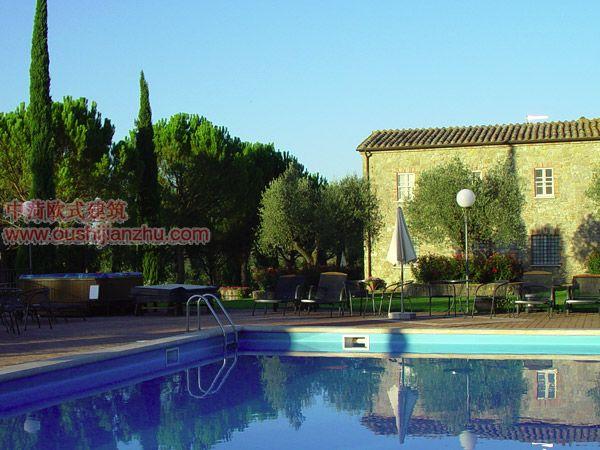 Hotel Agriturismo 9