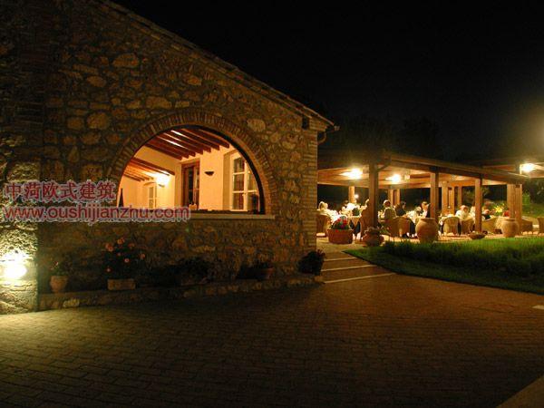 Hotel Agriturismo 7