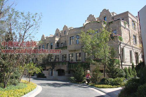 中海尚湖世家别墅5