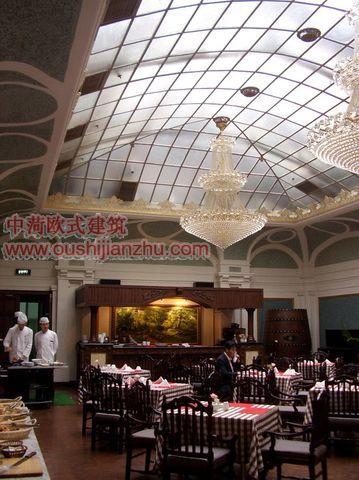 利顺德饭店2