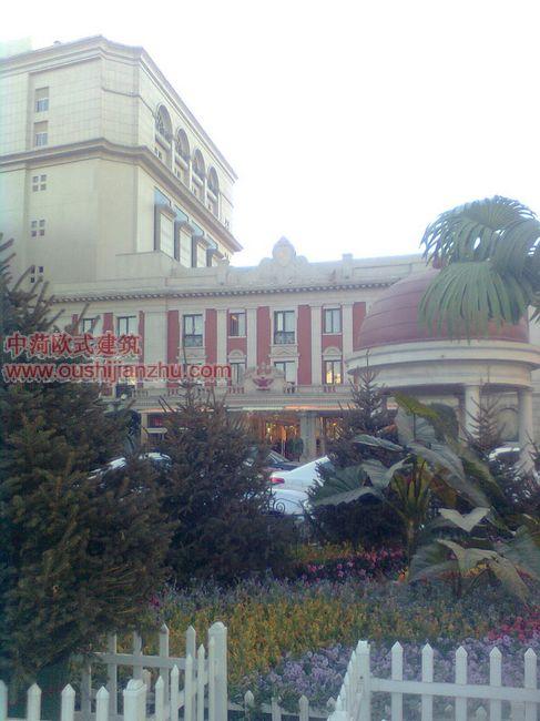 天津欧式建筑2
