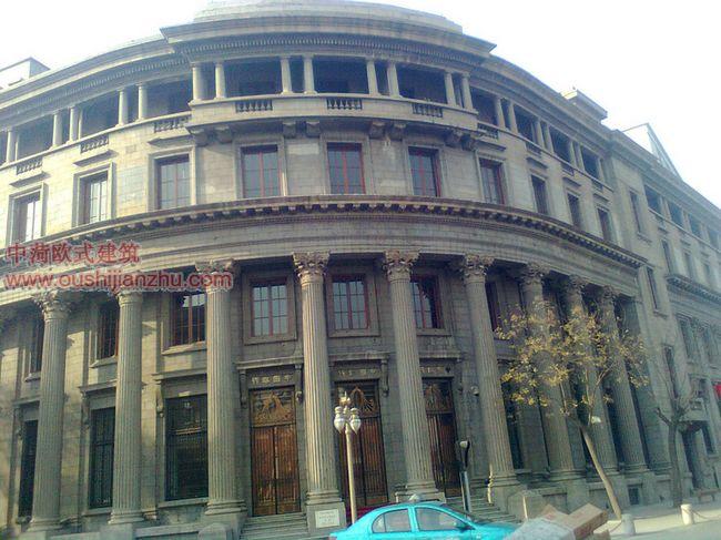 天津欧式建筑9