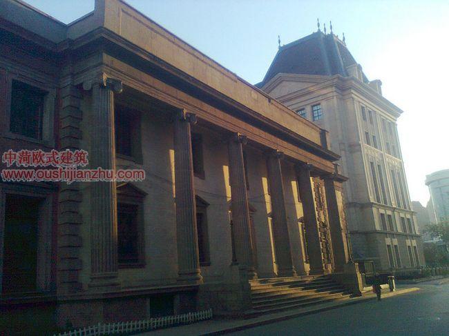 天津欧式建筑4