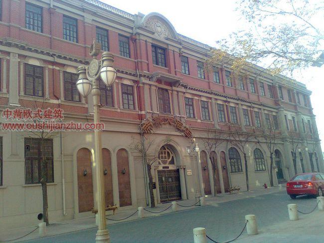 天津欧式建筑13