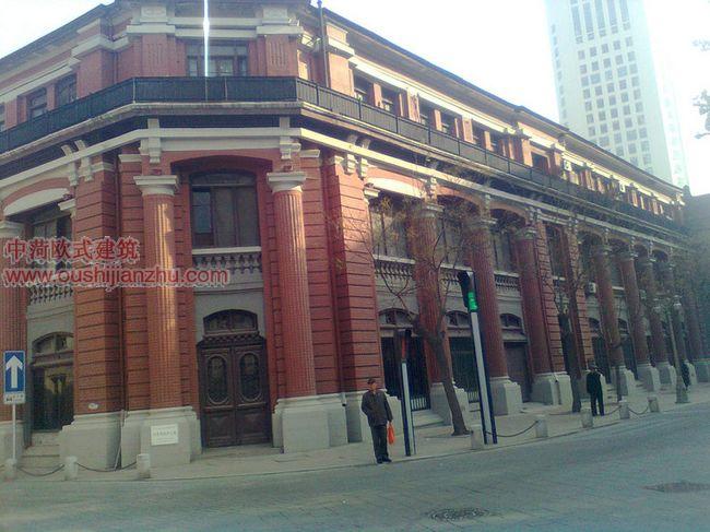 天津欧式建筑18
