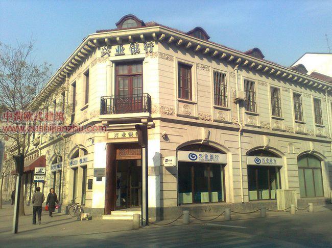 天津欧式建筑15