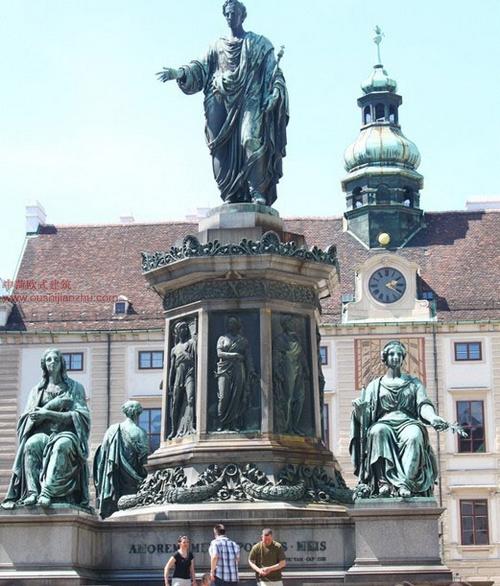欧洲建筑3