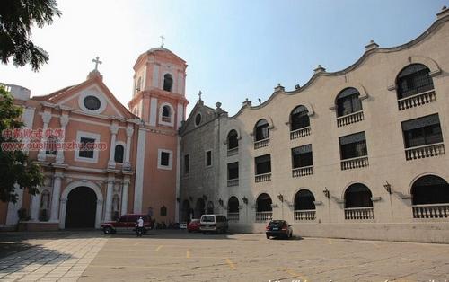 圣奥古斯丁教堂1