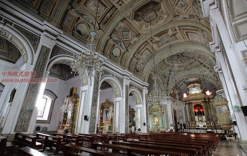 圣奥古斯丁教堂2