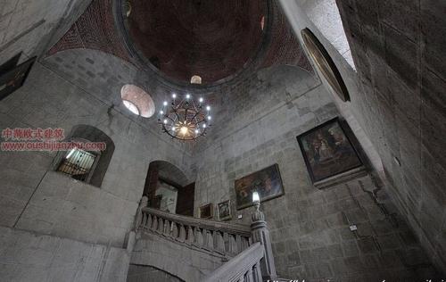 圣奥古斯丁教堂11
