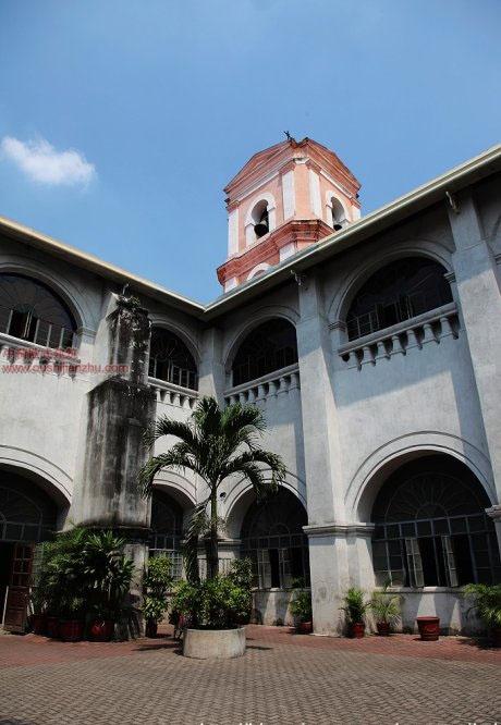 圣奥古斯丁教堂14
